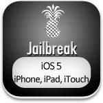 جەیلبرەیک کردنی iOS 5 بە Redsn0w