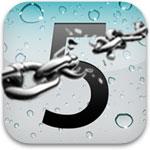 جەیلبرەیک کردنی ئەنتێزەری iOS 5.0.1