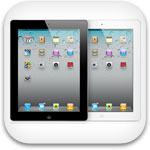 iPadی نوێ ڕاگەیەنرا