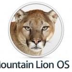 وەشانی Mountain Lion بۆ Mac  لەتەنیا ٤ڕۆژ ٣ملیۆن جار دابەزێنرا!