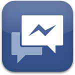 Facebook Messenger  بۆ iPhone, iPad, iPod Touch