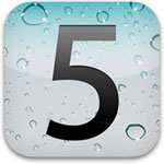 iOS 5 دابگرە