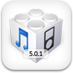 iOS 5.0.1 دابگرە