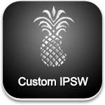 چۆنیەتی دروستکردنی فیرموێری تایبەتمەند (Custom Firmware) بە Redsn0w