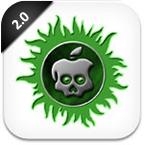 جەیلبرەیککردنی iOS 5.1.1 بە Absenthe 2